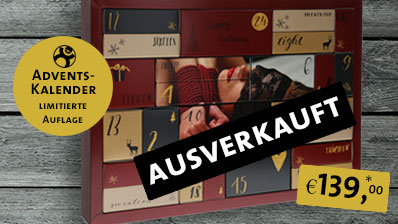 Adventskalender im BDSM - Shop
